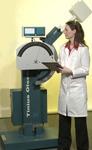 Metal Impact Tester