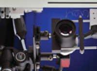 Video Extensometer