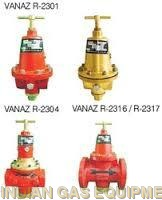 Vanaz Gas Regulators