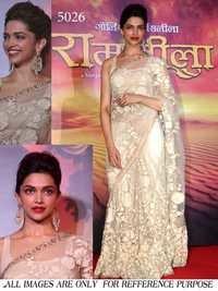 Deepika Bollywood Replica Saree