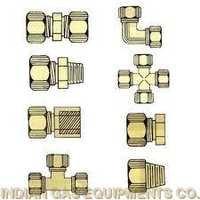 LPG Brass fitting