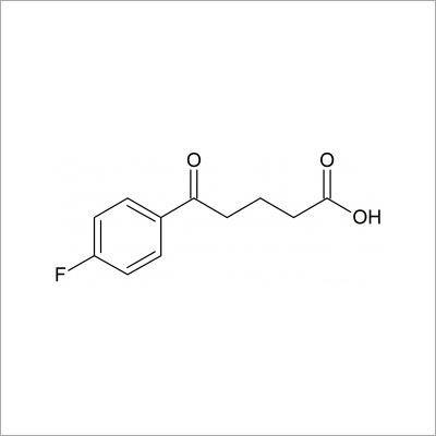 5-(4'-Fluorophenyl)-5-Oxopentanoic Acid