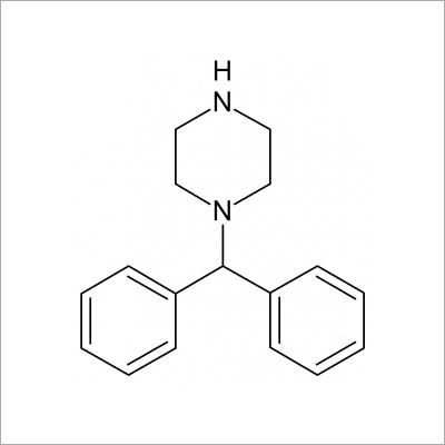 Benzhydryl Piperazine