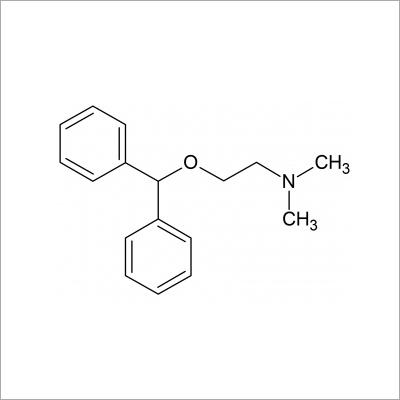 Diphenhydramine Base