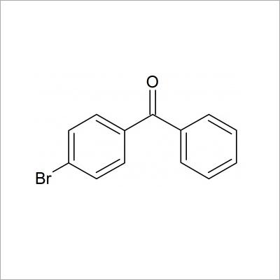 4-Bromo Benzophenone