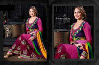Anarkali Long Salwar Suit