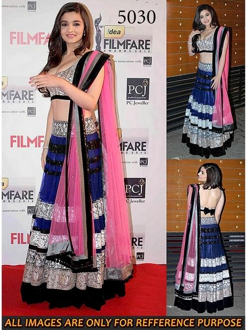Bollywood Style Lehenga Chaniya Choli