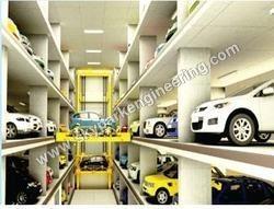 Elevator Parking System