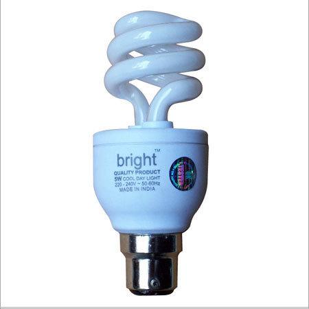 Cfl Lighting Bulbs