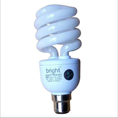 Blue Spectrum Cfl Bulb