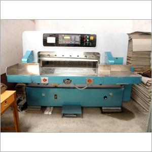 Corrugated Cutting Machine