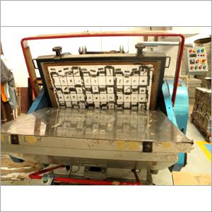 Manual Punching Machine