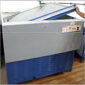 Plate Developing Machine