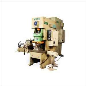 Industrial Power Press
