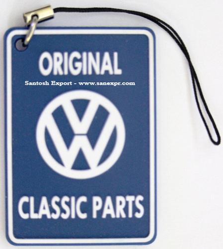 Soft PVC Key Chains