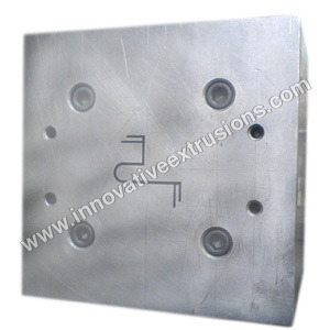 Cavity Extrusion Blow Molds