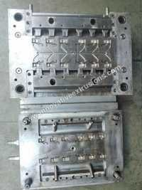 Kitchen Basket Gripper Injection Mold