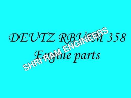 B & W Engine Parts