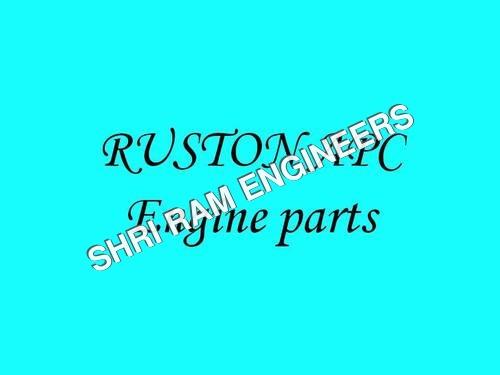 PAXMAN Engine Parts