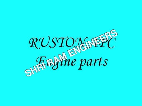 Ruston APC Engine Parts
