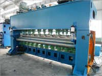 Nonwoven Needle Loom Machine