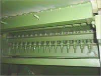 Nonwoven Garnett Machine