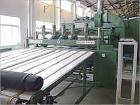 Solid Mattress Nonwoven Machine