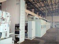 Textile Nonwoven Machine