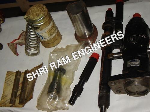 RUSTON Engine Spares