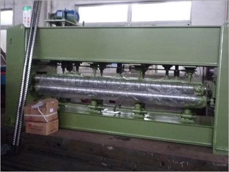 Middle Speed Needle Loom