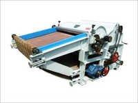 Fabric Garnett Machine