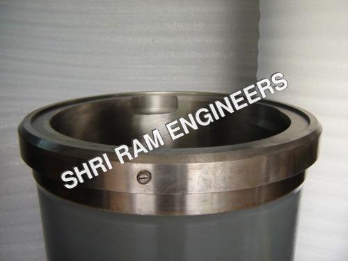 S.E.M.T. Pielstick diesel engine parts