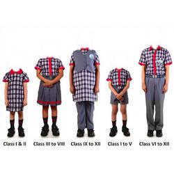 Kendriya Vidyalaya New Uniforms For Boys