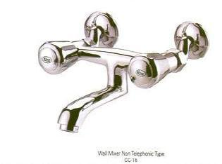 wall mixer non telephonic Type Continental