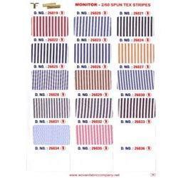 Spun Tex Plain Shirtings