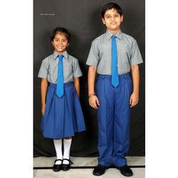Polyester Viscose Uniform Fabrics