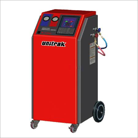 AC Gas Machine