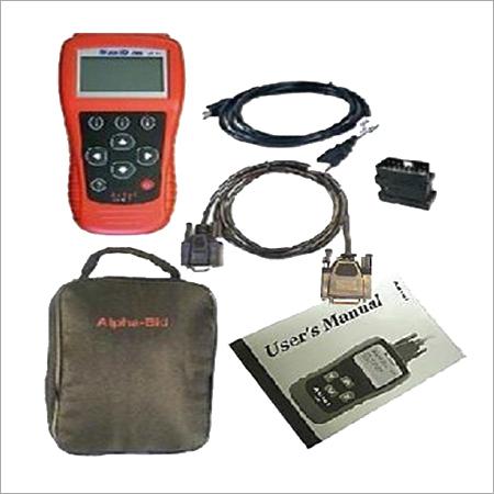 Vehicle Diagnostic Equipments