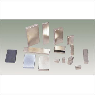 Ndfeb Magnet Plate