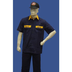 Institutional & Utility Uniforms