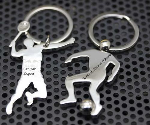 Die Cast Metal Key chains