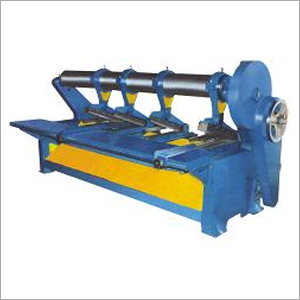 Industrial Eccentric Slotting Machine