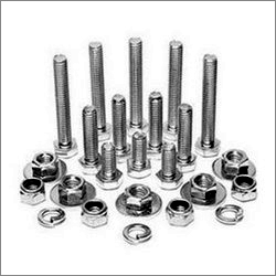 Hot Dip Galvanized Fastener