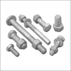 Hot Dip Galvanized fasteners