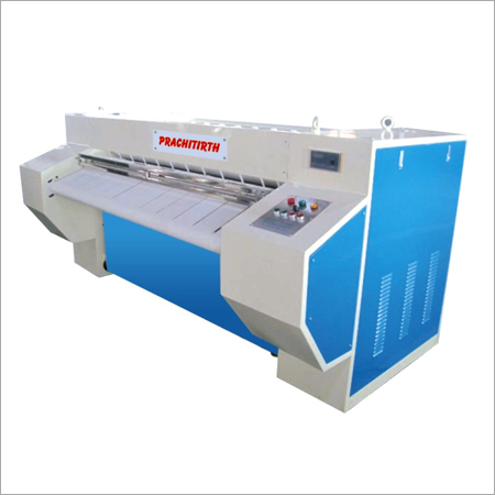 Industrial Flatwork Ironer