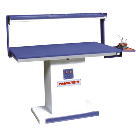 Vacumm Steam Table