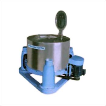Hydro Extractor Three Suspensions