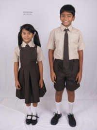 Lycra School Uniforms