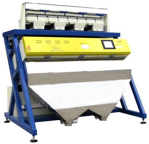 Wheat Machinery Colour Sorter