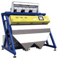 Wheat Color Sorter Machinery